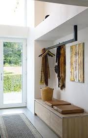 40 cool and creative diy coat rack ideas scandinavian modern