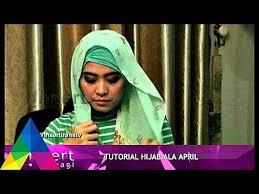 tutorial hijab turban ala april jasmine 7 nov 14 tutorial hijab ala jasmine april youtube