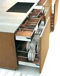 rangement coulissant cuisine ikea tiroir de cuisine coulissant rangement cuisine coulissant