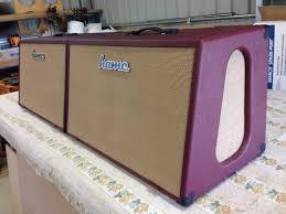 guitar speaker cabinet design ivan s new hame 1 12 cab ivanrichards