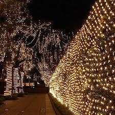 christmas lights tree wrap christmas tree net lights amazon com