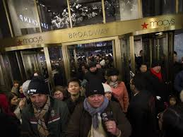shopping guide when stores open on thanksgiving black friday
