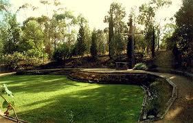 Wagga Wagga Botanical Gardens Botanical Gardens Of Wagga Wagga