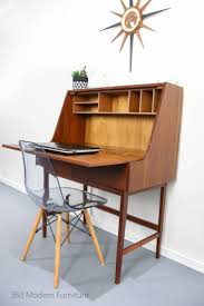 Danish Secretary Desk by 120 Best Mid Century Office Study By 360 Modern Furniture Images