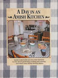 kitchen in a day a day in an amish kitchen bob ottum 9780898211474 amazon com books