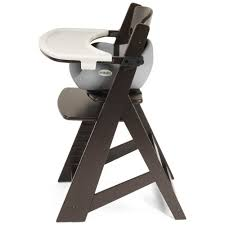 High Chair Table And Chair Adjustable Wooden Hight Chair Baby Feeding Seat Keekaroo