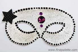 masks for masquerade masquerade mask craft kids crafts firstpalette