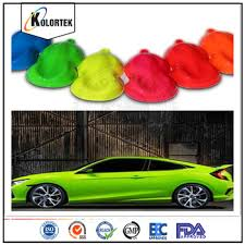 good quality neon paint colors candy color pigment china supplier