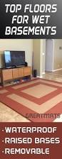 floor wet basement floor solutions wet basement floor solutions