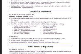 Resume Examples Pharmacy Technician by Download Pharmacy Tech Career Ladder Walgreens Pharmacy