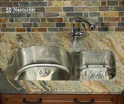 heavy duty stainless steel undermount kitchen sinks