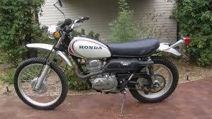 Honda Cx Series Wikipedia Honda Sl 250 Und Xl 250 1972 1986 Vierventiler Auf Abwegen
