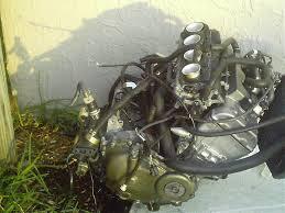 2004 cbr 600 for sale 2000 cbr600 f4 f4i complete engine ecu