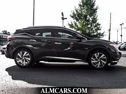 nissan murano gas tank size 2015 used nissan murano awd 4dr platinum at alm gwinnett serving