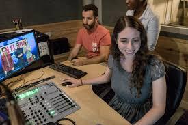 Radio Training Courses Bienvenido Barcelona City Fm