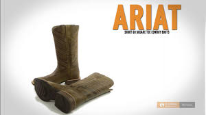 ariat short go cowboy boots leather square toe for men youtube