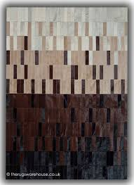 35 best leather u0026 hide rugs images on pinterest hand stitching