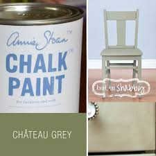 starter kit for chalk paint by annie sloan knot too shabby