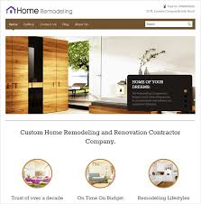 Home Renovation Websites 10 Best House Cleaning And Housekeeping Service Wordpress Themes
