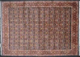 Bidjar Persian Rug Persian Bidjar Rug