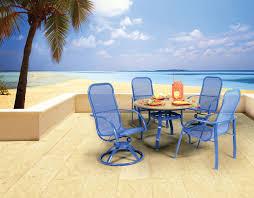 Florida Outdoor Furniture by Outdoor Patio Furniture Florida Mesh Homecrest Outdoor Living