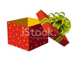 open gift box stock vectors clipart me