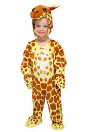 Giraffe Halloween Makeup Infant Toddler Giraffe Costume