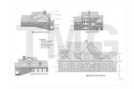 Sample House Floor Plan Sample House Foundation Plan House Plan