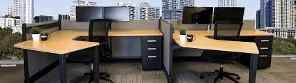 Office Workstation Desk by Workstation Furniture Houston Tx