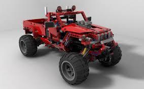 car jeep png lego car jeep by vladim00719 3docean