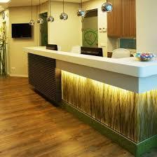 Yellow Reception Desk Hotel Reception Desk Design El Dorado Clubhouse Pinterest