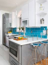 white kitchen cabinets with blue tiles modern gray white kitchen cabinets quartz countertop blue