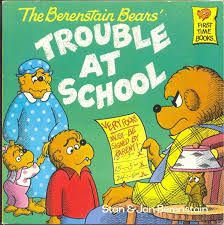 berenstein bears books 10 wonderfully awesome berenstain bears books