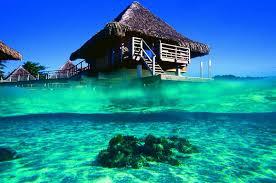 Map Of Bora Bora Bora Bora Islands Dream Paradise Travel All Together
