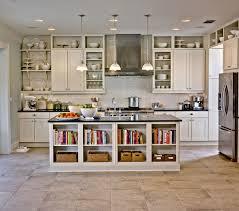 Closed Kitchen Kitchen Open Cabinet Kitchen Ideas On Kitchen In 55 Open Shelving