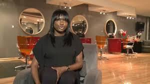 latasha sampson chocolate city hair studio u0026 day spa youtube