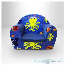 Comfy Kids Chair Kids Children U0027s Comfy Soft Foam Chair Toddlers Armchair Seat