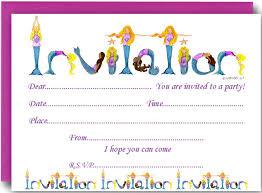 mermaid party invitations swimming party invitations mermaid
