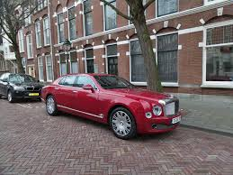 bentley red 2016 first drive review 2016 bentley mulsanne speed