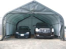 canopy garage door kit