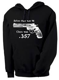 357 magnum before 911 hoodie libertarian country