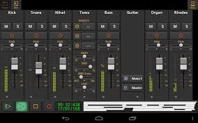 audio evolution mobile studio trial android apps on google play
