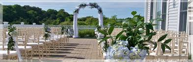 outdoor wedding venues ma cape cod wedding reception site banquet room wedding menus