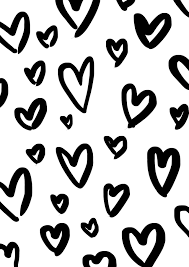 heart wrapping paper printable wrapping paper hearts by maiko nagao coloring pages