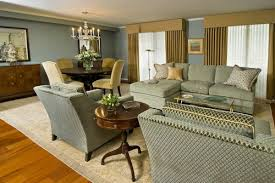 choosing the best cool and soothing colors for your home home