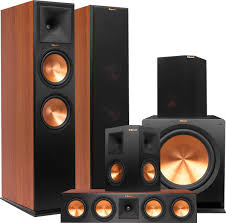 rf 42 ii home theater system boilermaker86 u0027s content the klipsch audio community