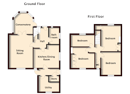 Cullen House Floor Plan by 4 Bed Semi Detached House For Sale In Cullen Avenue Ashbourne