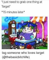 black friday target meme lamade x target be by brittaney elise