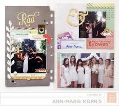 6x8 photo album 333 best 6x8 scrapbooking images on mini albums mini
