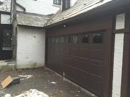 noisy garage door garage door repair brooklyn new york garage door
